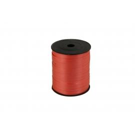 Лента полипропиленовая 0,5 см * 280м Красный 703