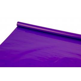 Film for flowers toning President 0.6m * 10m (600K) Purple 505