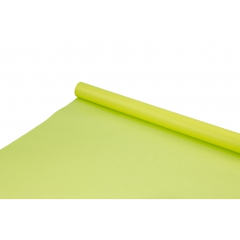 Double-sided paper 0.7 * 10yard Yellow + Vintage Salad