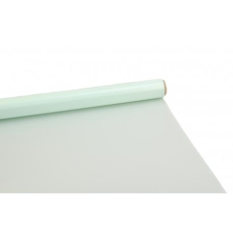 Пленка матовая Perl в рулонах 0,7 х 8м P.ZGZ-085 Pastel Green