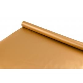 Coated paper 0.7 * 10yard Bronze