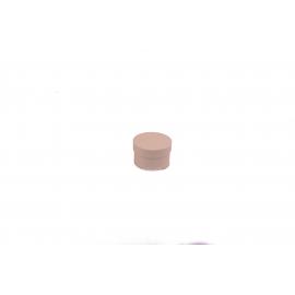 Коробка рожева 1501-1534-1 10см х 6,5см