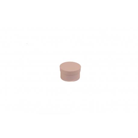 Коробка розовая 1501-1534-2 12,6см х 7,2см