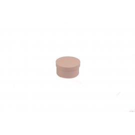 Коробка розовая 1501-1534-3 15,3см х 7,7см
