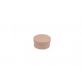 Коробка розовая 1501-1534-4 17,8см х 8,6см