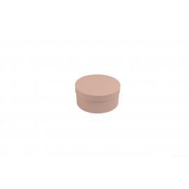 Коробка рожева 1501-1534-5 20,5см х 9,3см