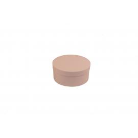 Коробка рожева 1501-1534-6 23см х 10см