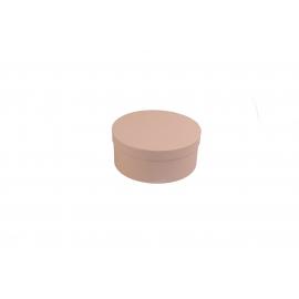 Коробка рожева 1501-1534-7 25,7см х 10,6см