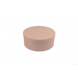 Коробка розовая 1501-1534-10 33,6см х 13см