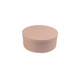 Коробка рожева 1501-1534-11 36,2см х 14см