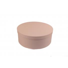 Коробка розовая 1501-1534-13 41,3см х 15,5см