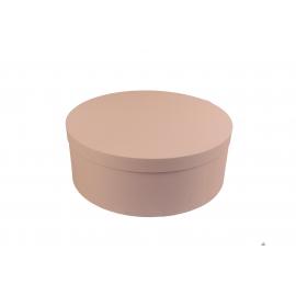 Коробка розовая 1501-1534-14 44см х 16,4см