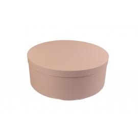 Коробка рожева 1501-1534-15 46,5см х 17,1см