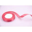Satin ribbon 1,5cm * 25yards Peony 91