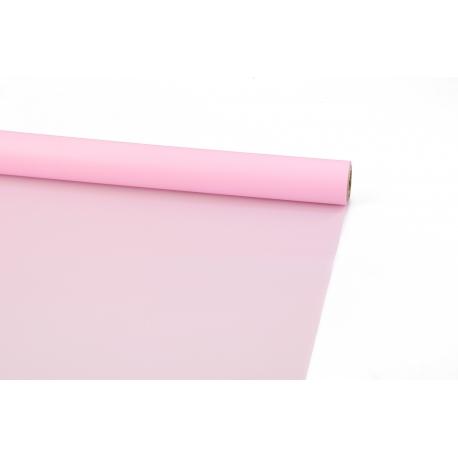 Матова плівка PRESIDENT 0,6м*10м Рожева 601