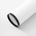 Matte film in sheets black border on white P.HBGZ-111