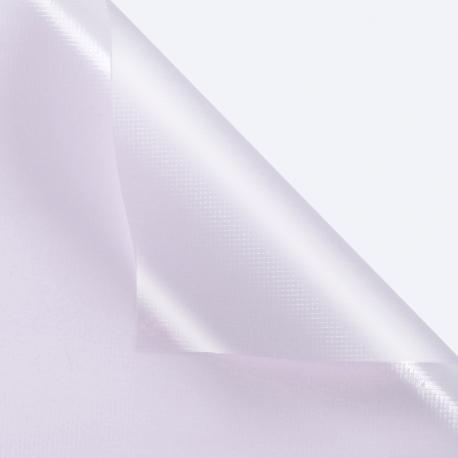 Пленка матовая в письмах плотная P.QCS-031 Lilac
