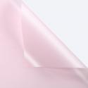 Пленка матовая в листах плотная P.QCS-165 Pink