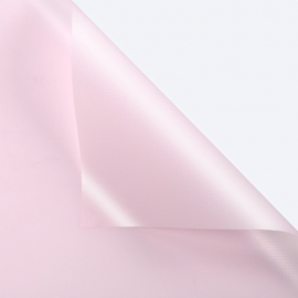 The matte film in sheets is dense P.QCS-165 Pink