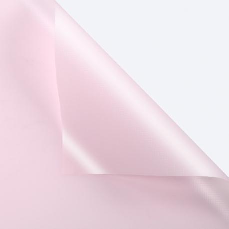 Пленка матовая в письмах плотная P.QCS-165 Pink
