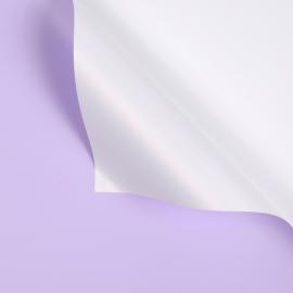 Плівка двостороння P.OY-3-033 White + Lilac