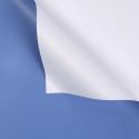 Плівка двостороння P.OY-3-102 White + Blue