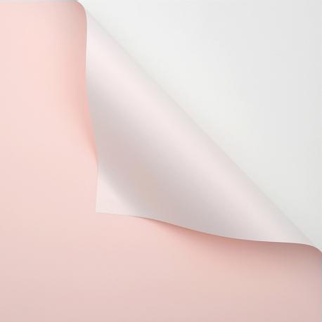 Плівка двостороння P.OY-3-161 White + Hot Pink