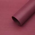 Пленка матовая в рулоне 0.6 х 5м P.KFZ-011 Wine