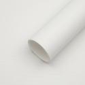 The film is matte in a roll of 0.6 x 5 m P.KFZ-111 White