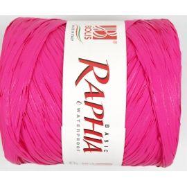 Raffia Italy 200m crimson