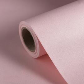 Папір в рулоні 60см х 6ярд ZRYSMKZ-А01 Рожевий