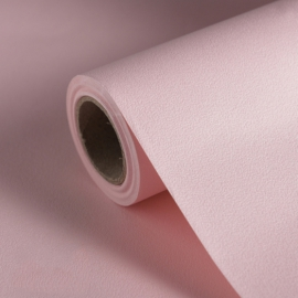 Paper in a roll of 60 cm x 6 yards ZRYSMKZ-A01 Pink