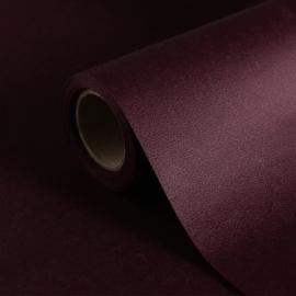 Paper in a roll of 60 cm x 6 yards ZRYSMKZ-A09 Marsala