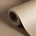 Paper in a roll of 60 cm x 6 yards ZRYSMKZ-C02 Kraft