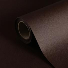 Paper in a roll of 60 cm x 6 yards ZRYSMKZ-C06 Chocolate