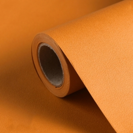 Paper in a roll of 60 cm x 6 yards ZRYSMKZ-C10 Orange