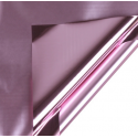 The film in SMJSM metal sheets is pink