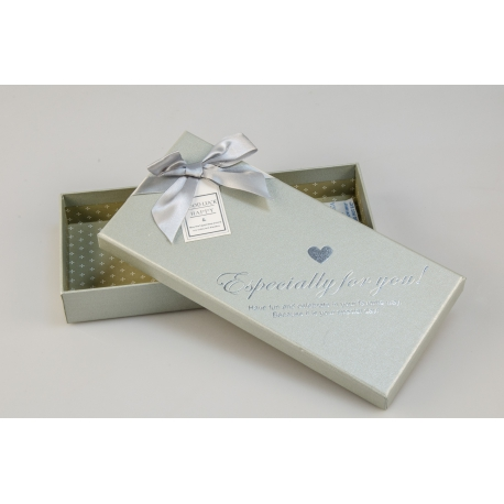 Картонная коробка для подарков CD01-24