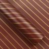 Пленка двусторонняя в рулоне 0,6 х 8 м диагональ P.MD-001-152 Brown