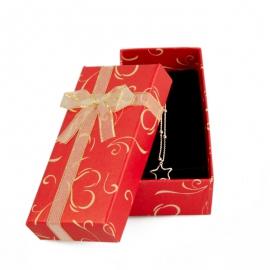 Коробка для ювелірних прикрас SC-2