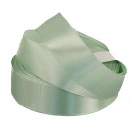 Satin ribbon 2,5cm * 25yard Mint 93
