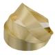 Satin ribbon 2,5cm * 25yard Sand 104