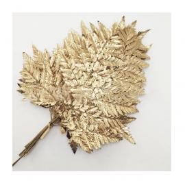 Стабілізоване листя папороті