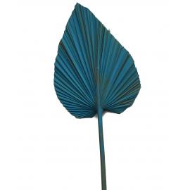 Стабілізоване листя рогозу фарбоване