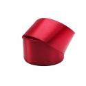 Satin ribbon 5 cm * 30 m Ruby 33