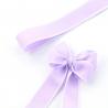 Стрічка текстильна R.TY 2,5 см*25ярд 032 Lavender
