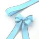 Textile tape R.TY 2,5 cm * 25yards 135 Light Blue