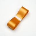 Стрічка атласна 2,5см * 50ярд R.CSZD.025-054 Tangerine