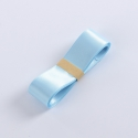Стрічка атласна 2,5см * 50ярд R.CSZD.025-132 Copen