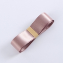 Satin ribbon R.CSZD.025-161 Hot Pink